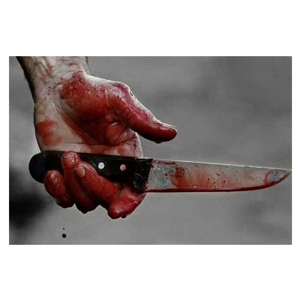 Knives ❤ liked on Polyvore featuring weapons and pictures
