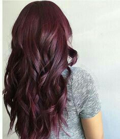 hair style tutorial 1000 ideas about burgundy hair on purple 7565 | f4af1369f678a20716a9279d33b7565a