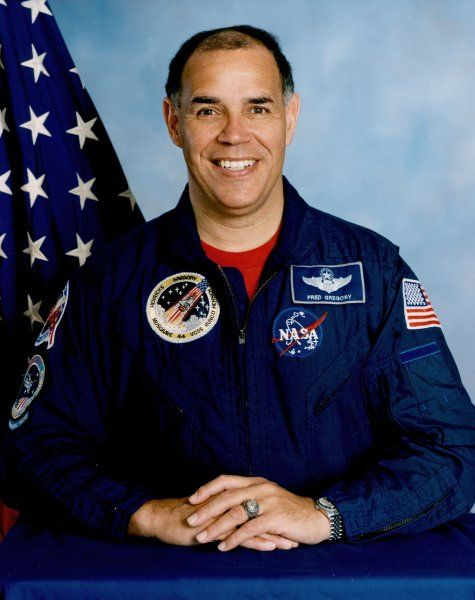 23 best African American Astronauts images on Pinterest ...