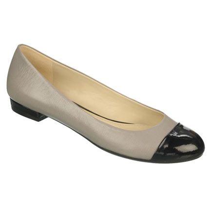 Buy Comfortable Women's Flat Shoes Online | Naturalizer