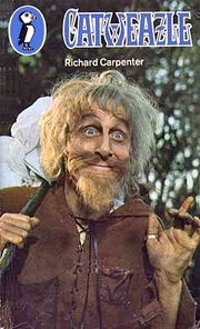 GOSH! Remember Catweazle?