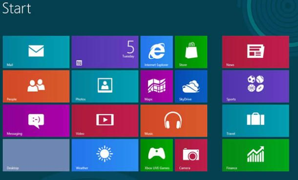 How to stop automatic updates in Windows 8