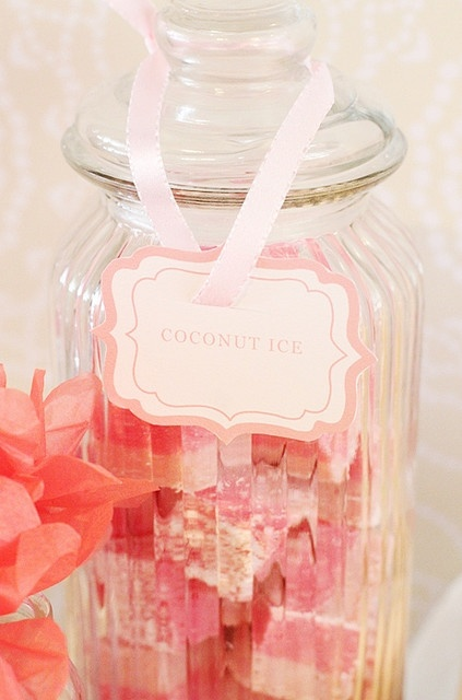Market stall business ideas - #7 confectionary - game idea.. winner get's jar of coconut ice