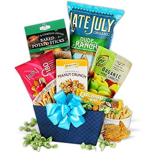 Best 25 gluten free gift baskets ideas on pinterest family gluten free gift basket negle Choice Image