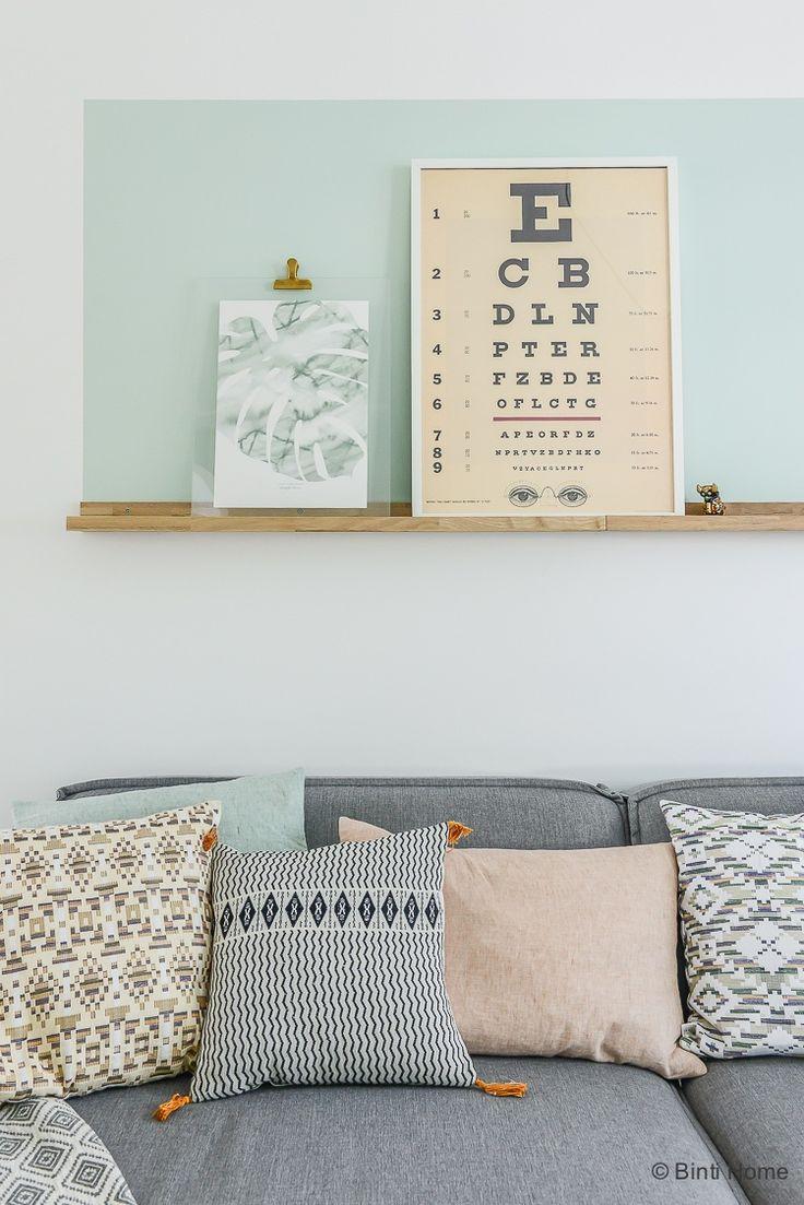 Meer dan 1000 ideeën over woonkamer makeovers op pinterest ...