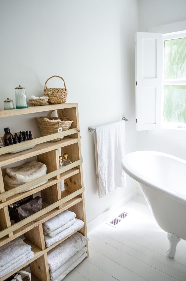 How To Make Your Bathroom Feel Luxurious Without Breaking The Bank