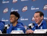 Highlights: Duke 68, Wisconsin 63 - Duke University Blue Devils | Official Athletics Site - GoDuke.com