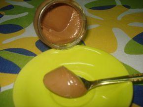 Iogurtes de Chocolate na Bimby - Receitas Bimby