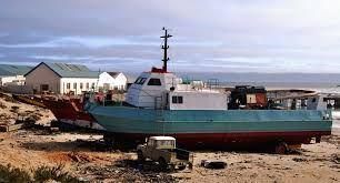 Port Nolloth,Northern Cape RSA