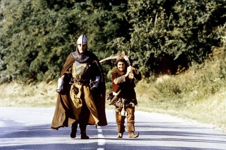Les Visiteurs - Jean Reno - Christian Clavier Image 21 sur 22: