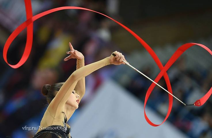 Margarita Mamun (Russia), Grand Prix (Moscow) 2016