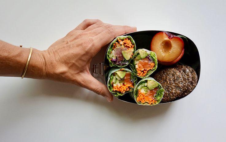 Como retirar uma comida de fundo de estômago