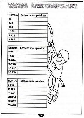 Turminha do 4º ano: SUGESTÃO DE ATIVIDADES: Divisão, multiplicação…