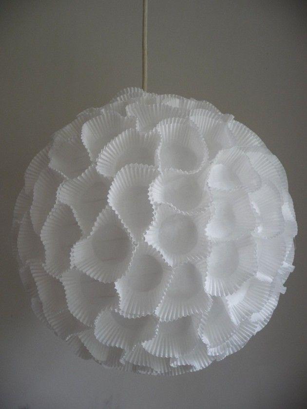 Håndarbeiden » Disse lampene kan du lage selv