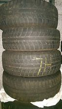 Winterräder Mercedes-Benz B-KLasse 205/55R16 91H Michelin Primacy Alpin 5 - 6mm