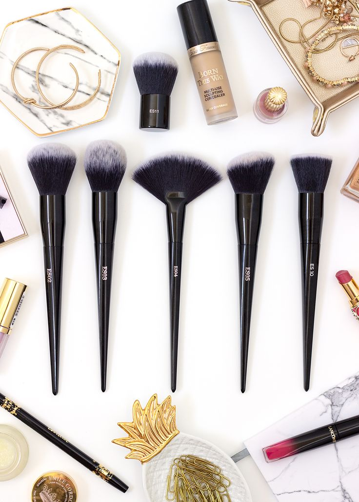 Beautiful and Affordable Brushes from Juno & Co Best