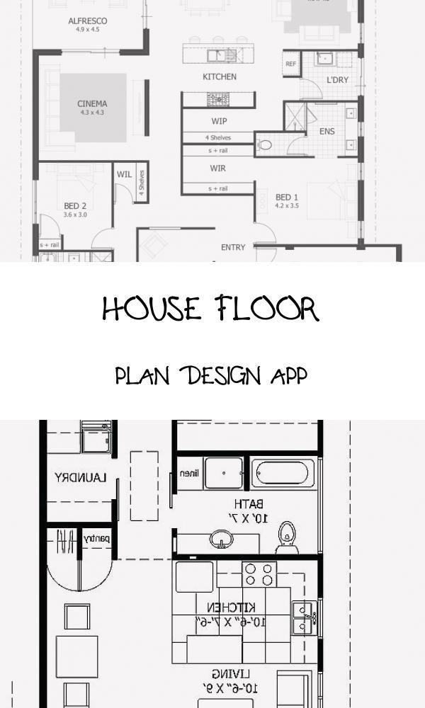 19 House Floor Plan Design App Www Femexesgrima Net Www Femexesgrima Net In 2020 Floor Plan Design Home Design Floor Plans House Floor Plans