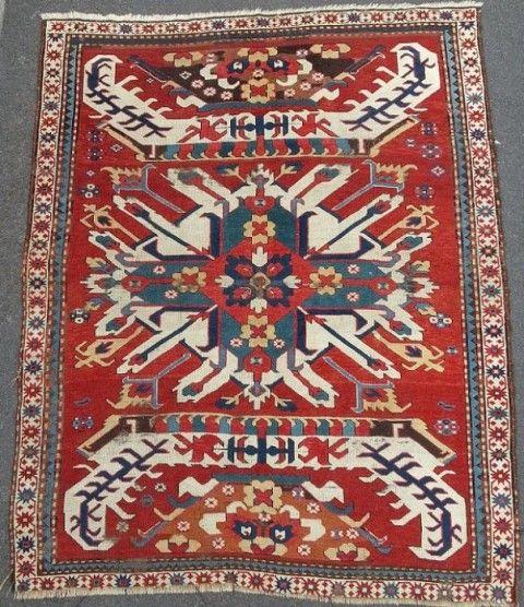 179 Best Caucasian Rugs Images On Pinterest