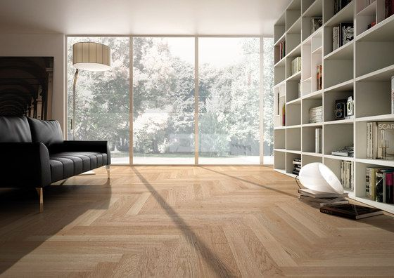 Wood flooring | Hard floors | Tavole del Piave | Oak Materia. Check it out on Architonic