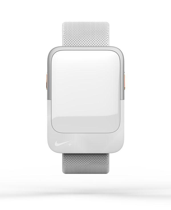 Nike | Watch - Nick Brook on Behance
