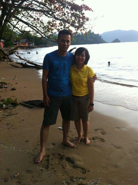 @beach