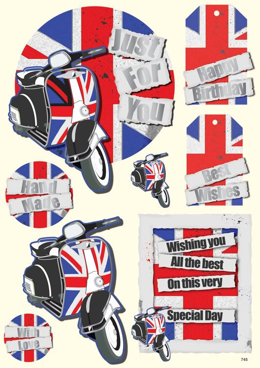 union jack bike photo by baileigh31