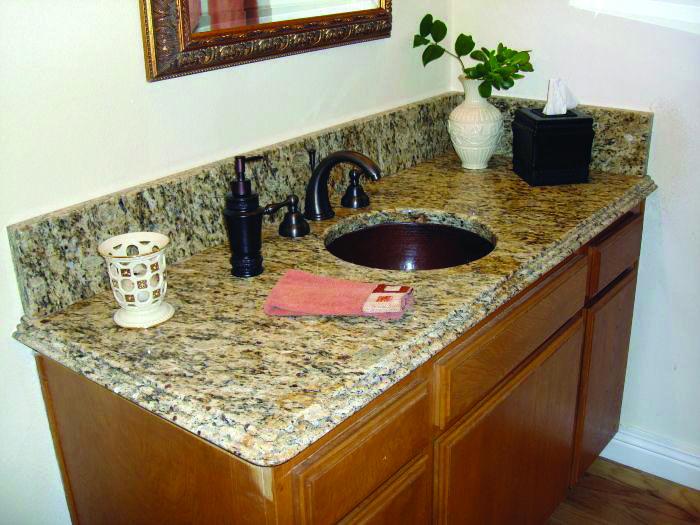 Homeeideas Com Bathroom Vanity Tops Bathroom Vanity Countertops