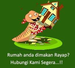 JASA ANTI RAYAP |Jasa Anti Rayap Jakarta atau Pest Control membasmi Rayap,Nyamuk,Kecoa,Lalat,Tikus dan Fumigasi , Kami Perusahaan Jasa Anti ...