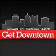 Riverwalk Fort Lauderdale: Riverwalk Get Downtown March 28 from 5-8 at YOLO plaza. Enjoy the largest outdoor cocktail hour.