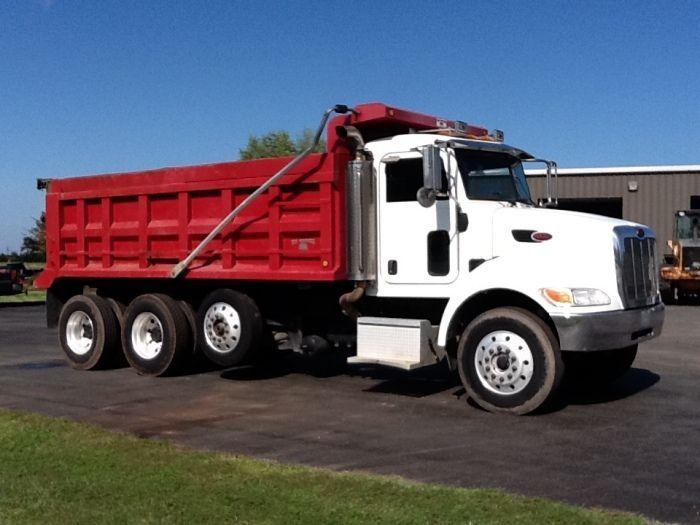 Peterbilt Dump Trucks    http://www.nexttruckonline.com/trucks-for-sale/Dump+Trucks/Peterbilt/All-Models/results.html