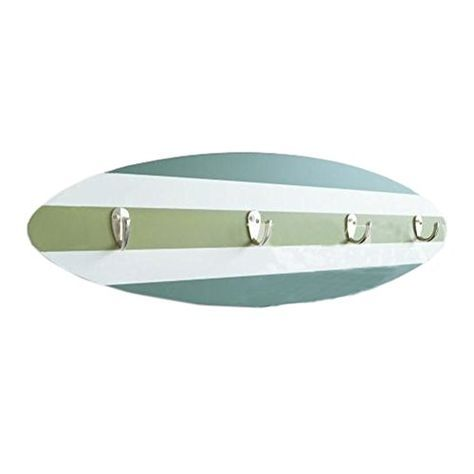 The Best Surfboard Towel Hooks You Can Buy - Beachfront Decor