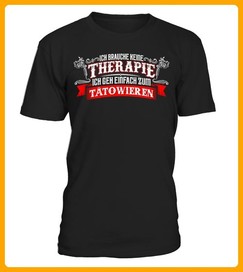 Tattoo Tattoos Ttowiert Ttowierer - Tattoo shirts (*Partner-Link)