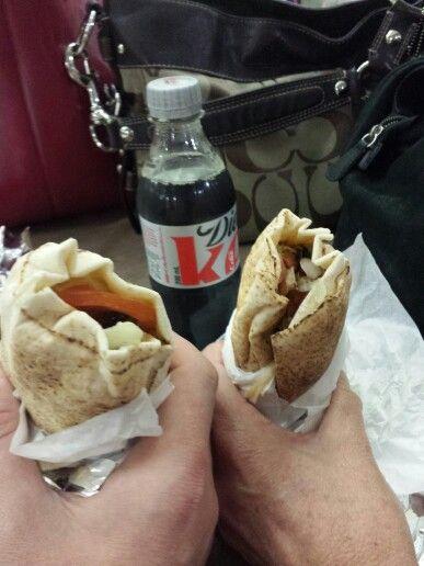 Dual kebabs #2kebabsarebetterthan1