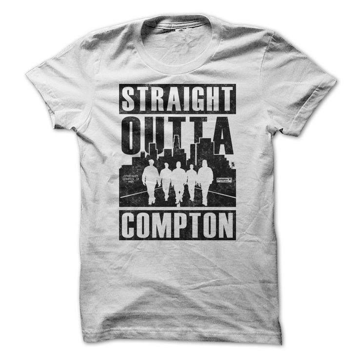 Straight Outta Compton Inspired from the movie Straight Outta Compton. NWA, compton, rap, music, dr dre, movie, straight outta compton #straight#outta#compton