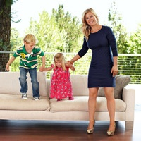 One Hot Mama: How Alison Sweeney Got in the Best Shape of Her Life