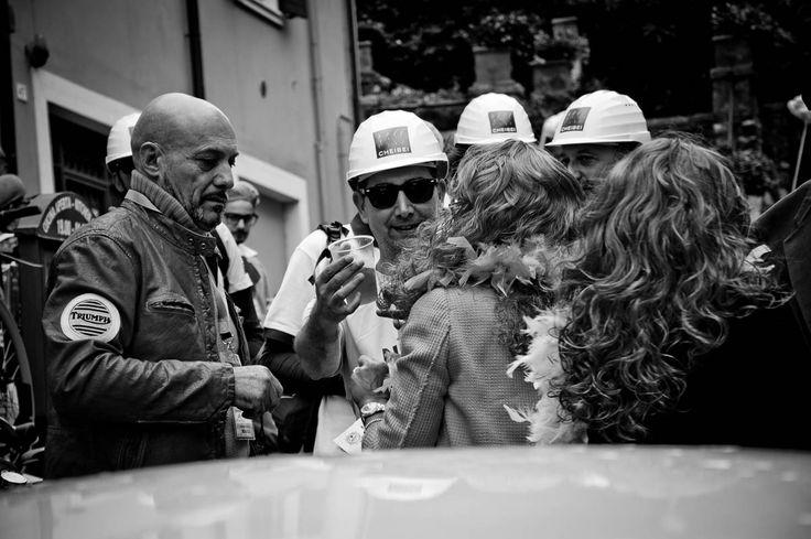 """La Punzonatura (1/9) - Foto del gruppo """"Sirmione Fotografiamo"""" per """"Coppa Cobram del Garda"""" © Mariangela Gavioli"""