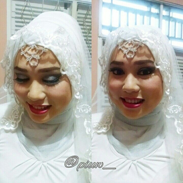 Prewed make up