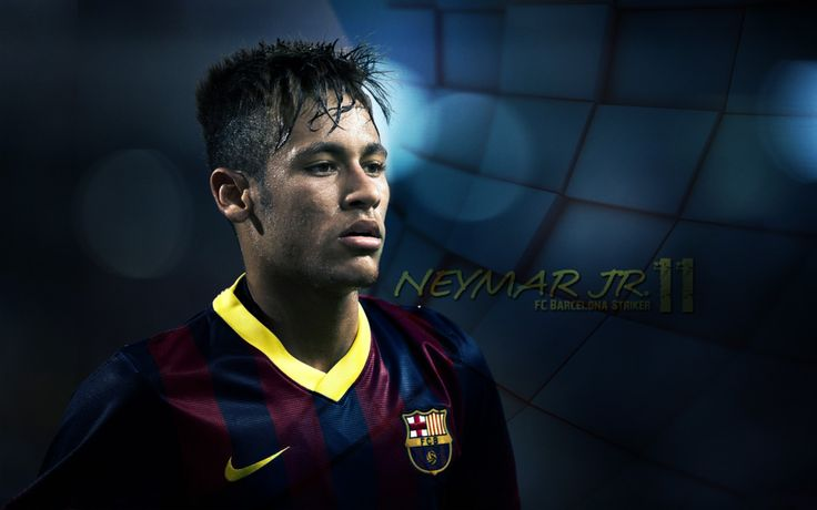 Cheap Sticker Mural Buy Quality Neymar Poster Directly From China Wall Football Suppliers Custom Canvas Art JR Barcelona