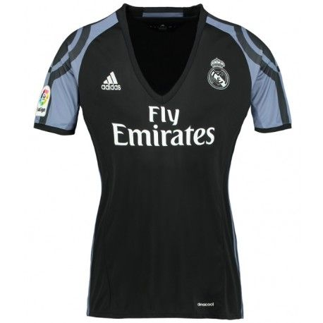 Maillot Real Madrid Femme 2016-2017 Third