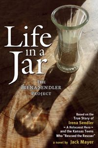 """""""Life in a Jar: The Irena Sendler Project"""" by Jack Mayer:  """"The story of Irena Sendler. The history of a Catholic woman who knocked on Jewish doors in the Warsaw ghetto and """"tried to talk the mothers out of their children."""" Inspired by Irena Sendler, they are living examples of the power of one person to change the world and models for young people everywhere."""" This looks like a book I'd like to read: One that would touch the heart, break it, but challenge us to love, and give more of…"""