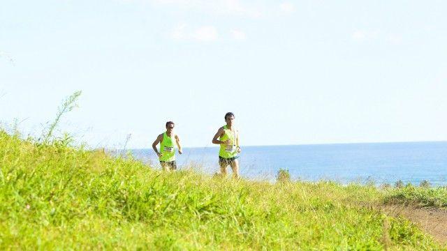 2014 XTERRA Trail Running World Championship
