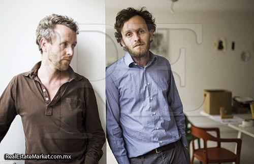 Erwan & Ronan BOUROULLEC. 20 grandes diseñadores, ideas que cambian nuestro mundo