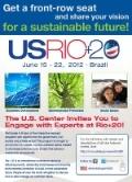 Date: 06/15/2012 Description: Rio+20 - State Dept Image