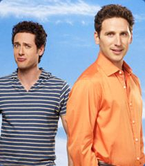 Royal Pains Television Series -TV Show Overview, Cast, Characters - USA Network - USA Network