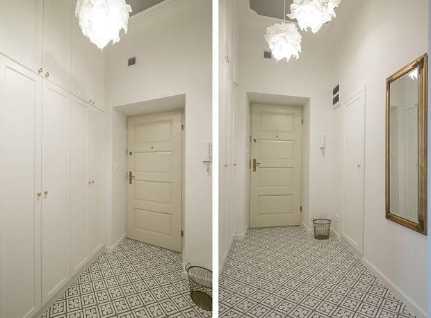 Zdjęcie numer 6 w galerii - Stylowe mieszkanie w Warszawie. 36 metrów pełne elegancji