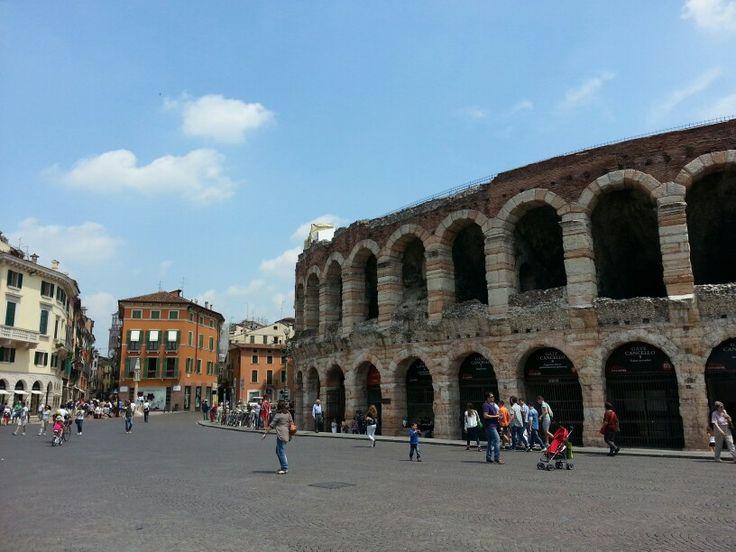 Arena @ Verona