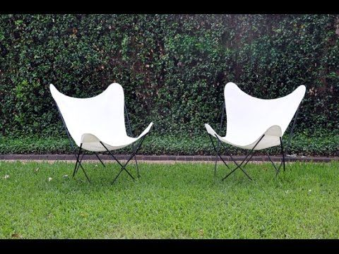 Butterfly Chair # Butterfly Chair Argentina # Butterfly Chair And Ottoman
