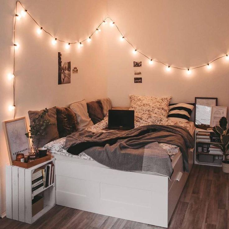 𝚙𝚒𝚗𝚝𝚎𝚛𝚎𝚜𝚝: 𝚋𝚊𝚎𝚜𝚝𝚑𝚎𝚝𝚒𝚌 | Wohnung, Traumzimmer, Teenager ...