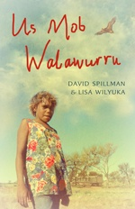 Us Mob Walawurru - Central Australia, 1960s... Ruby lives on a cattle station and goes to the 'silver bullet' school where she comes across Mr Duncan, her well-meaning teacher. Follow Ruby as she seeks to understand why two cultures are at odds with each other. The more Ruby learns, the harder the journey becomes as she is drawn back to country to uncover the secrets of her past. Written by David Spillman and Lisa Wilyuka.