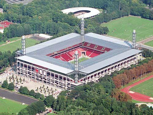 1. FC Köln, RheinEnergie Stadion